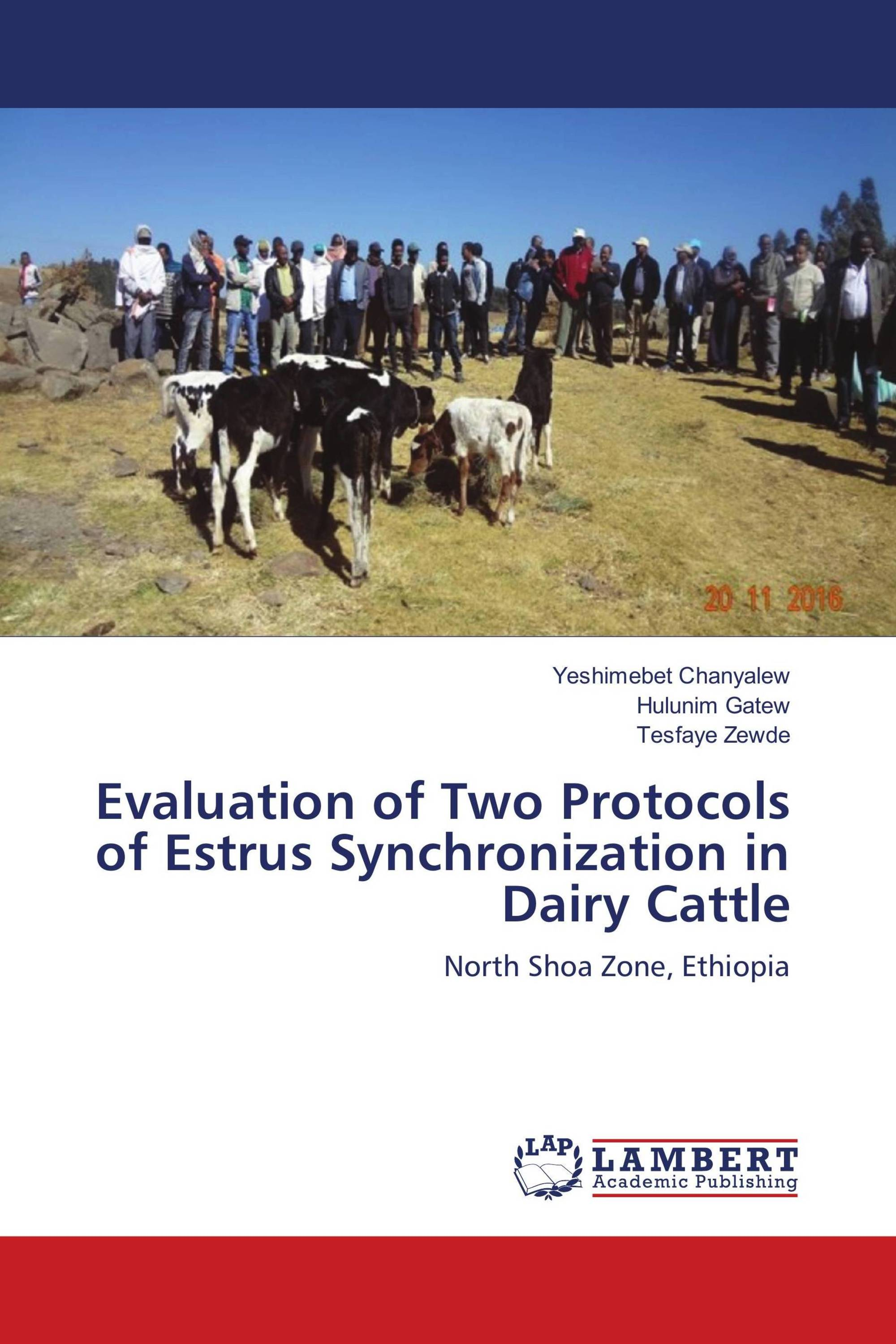 Evaluation of Two Protocols of Estrus Synchronization in