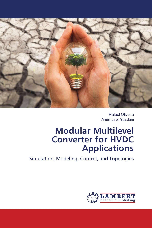 Modular Multilevel Converter for HVDC Applications