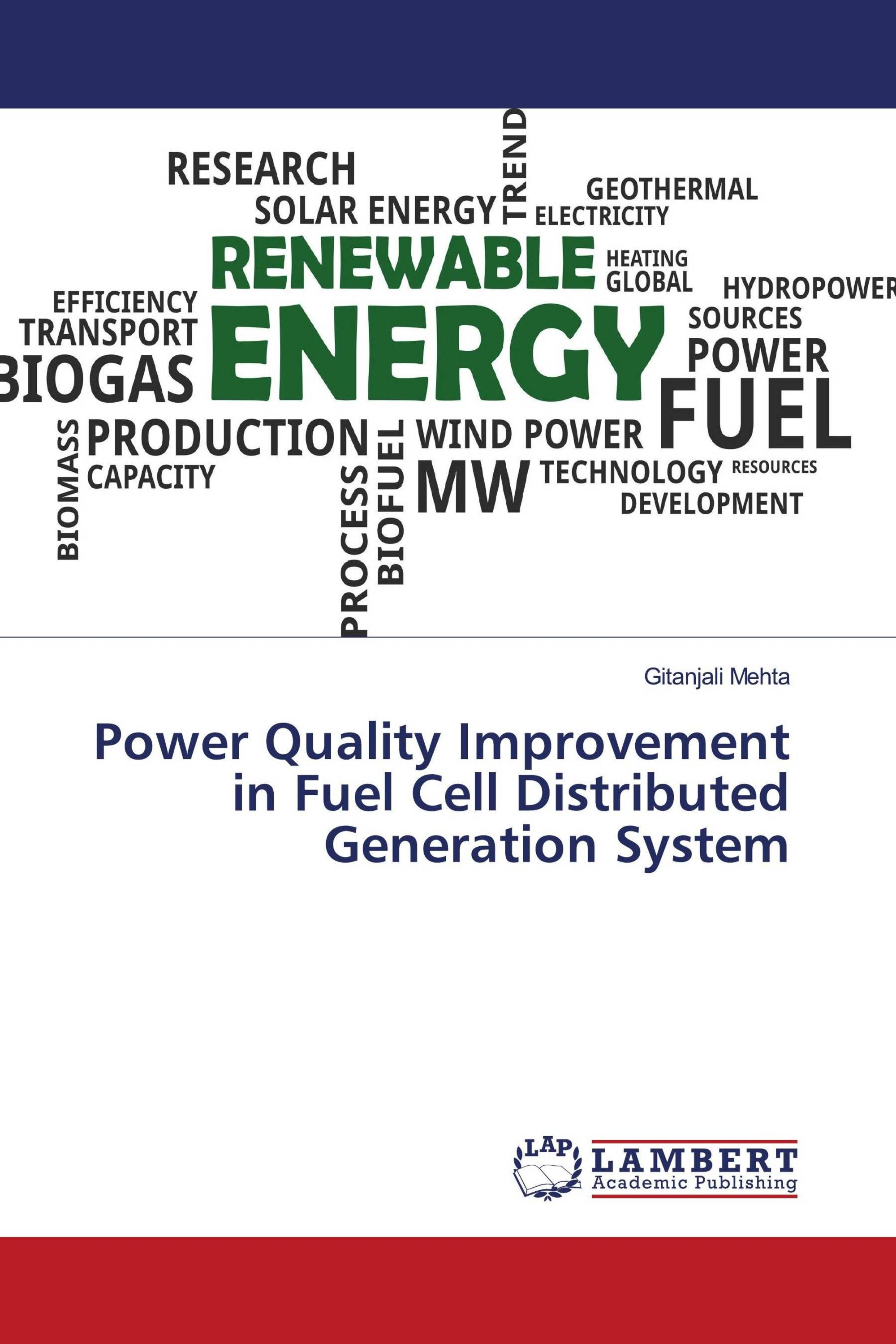 Power Quality Improvement in Fuel Cell Distributed