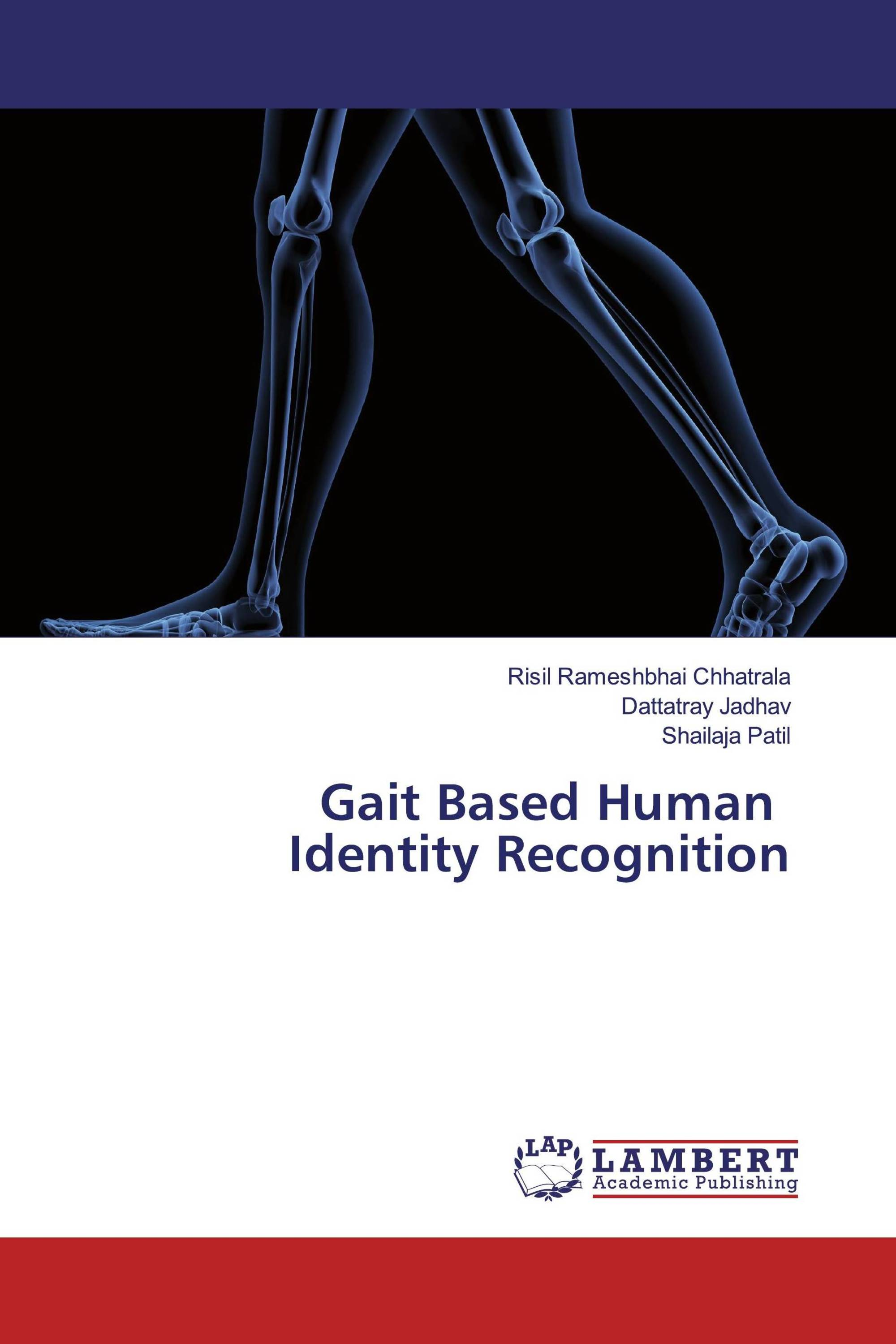 Gait Based Human Identity Recognition