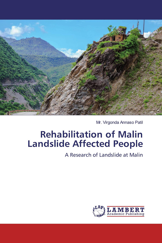 how do landslides affect humans