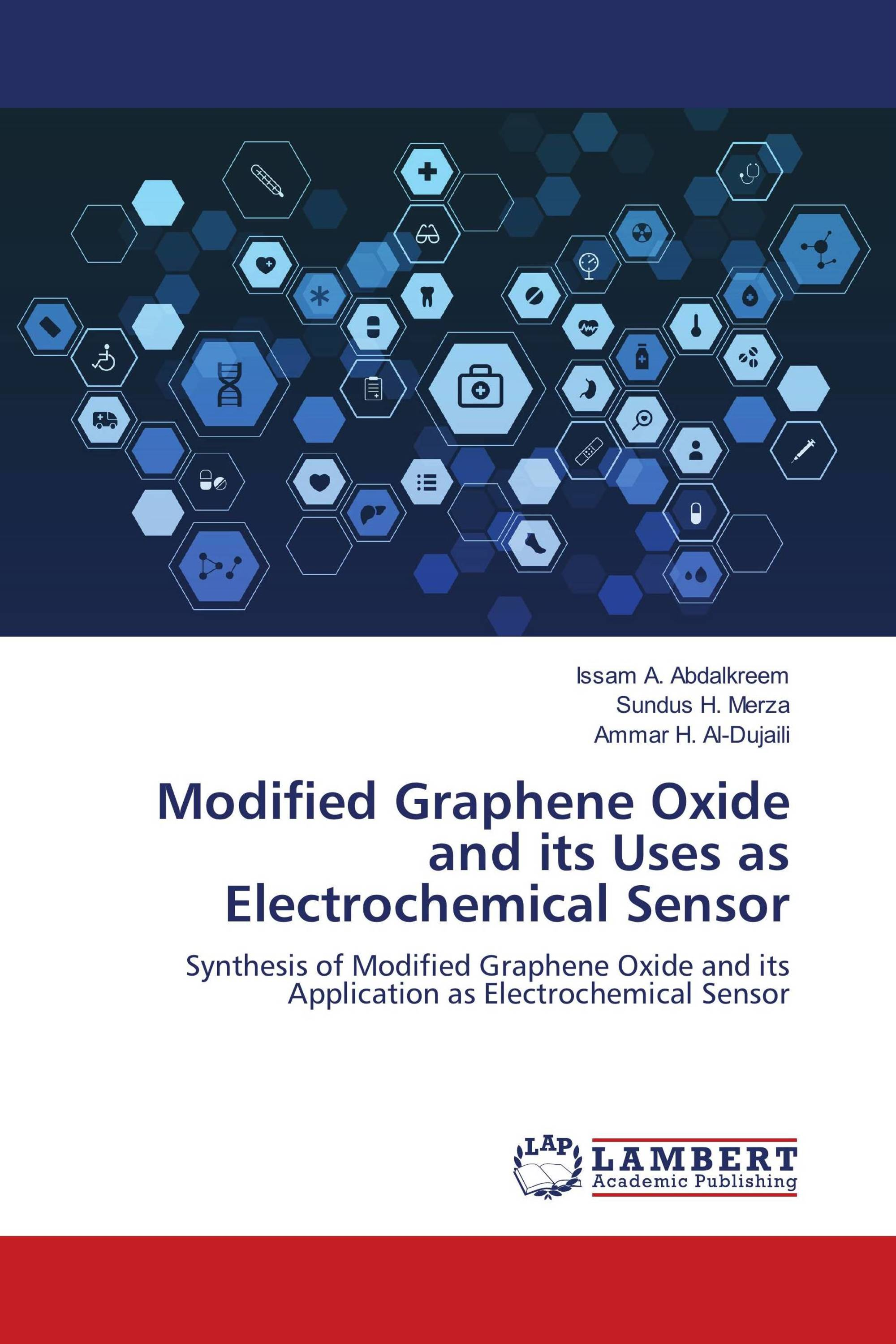 Modified Graphene Oxide and its Uses as Electrochemical