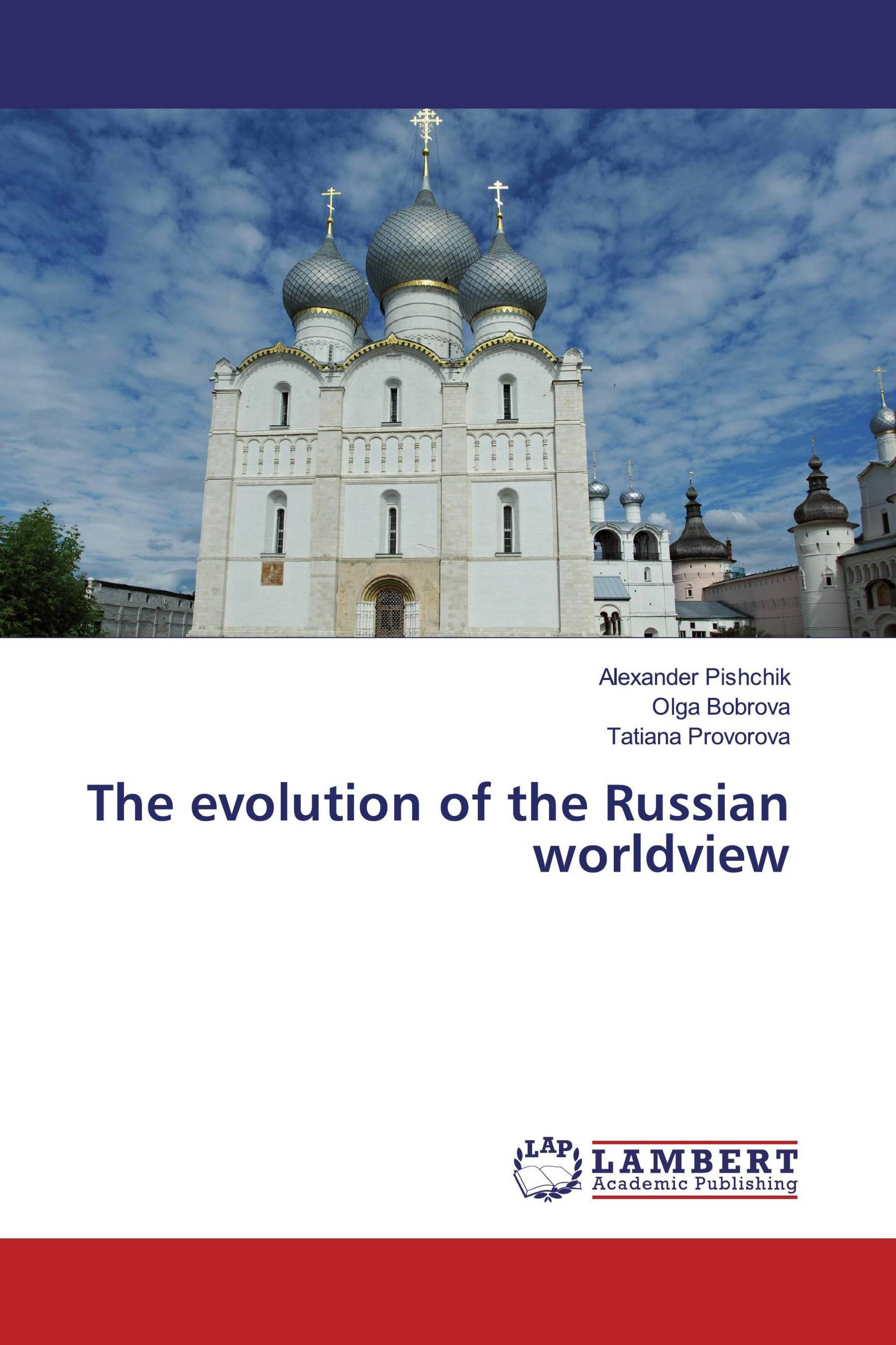The evolution of the Russian worldview