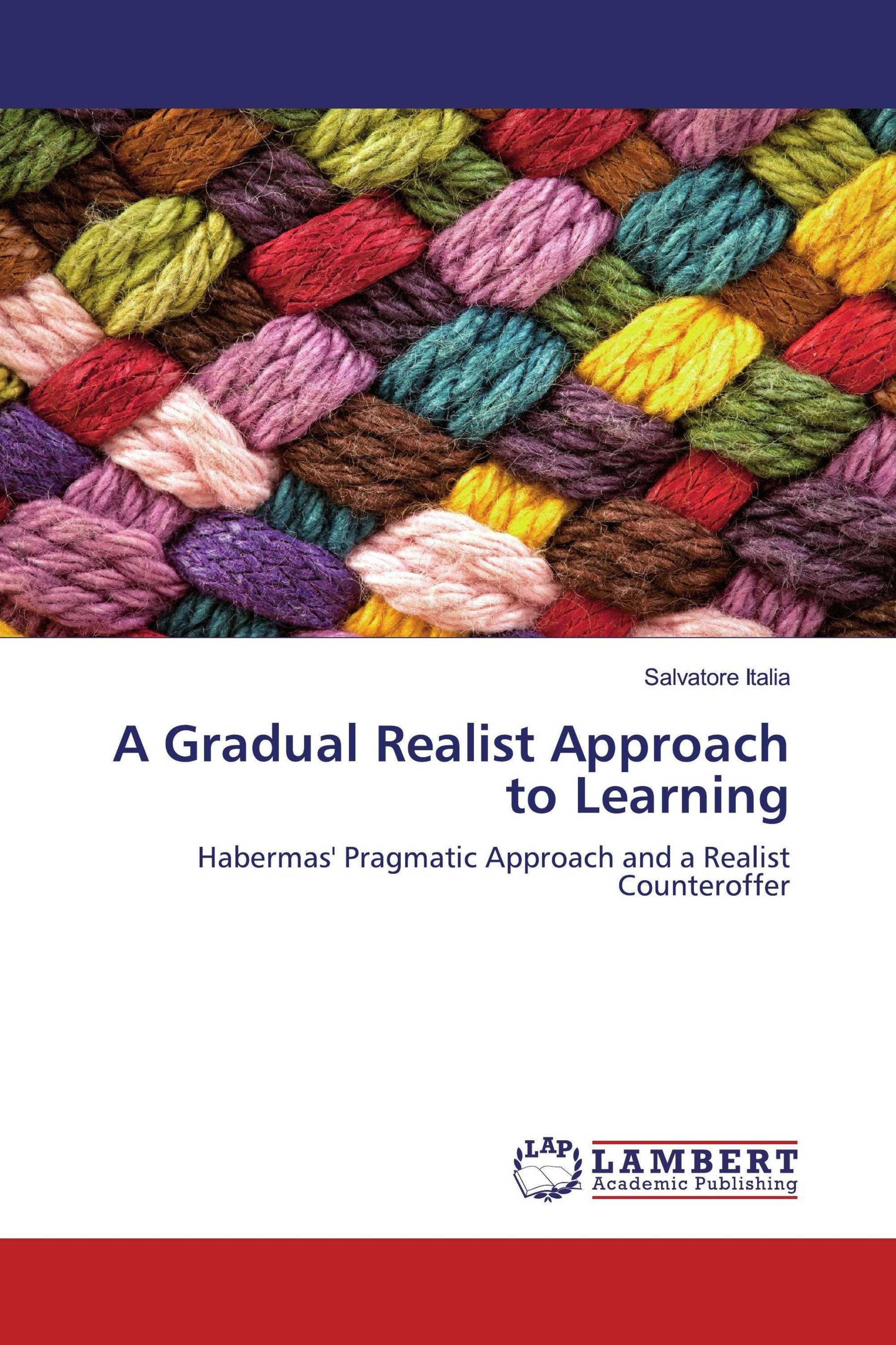 A Gradual Realist Approach to Learning