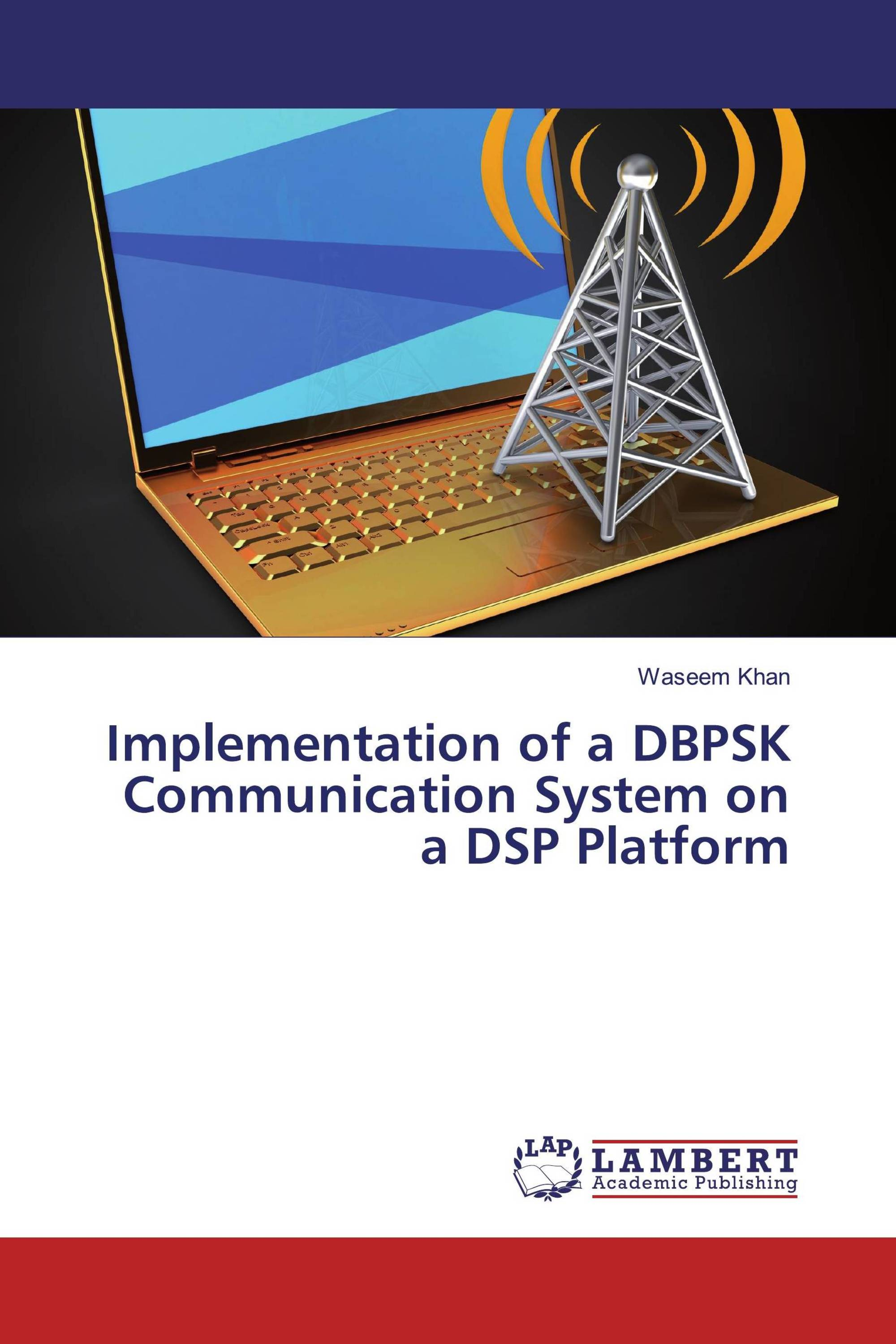 Implementation of a DBPSK Communication System on a DSP
