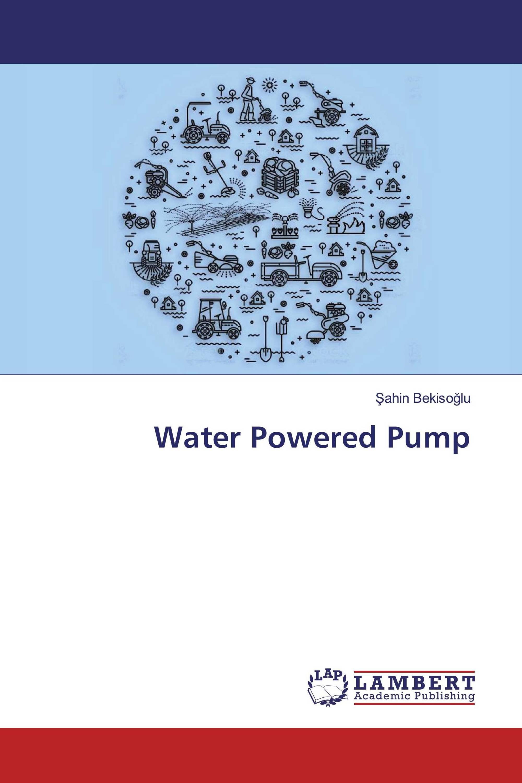 Water Powered Pump