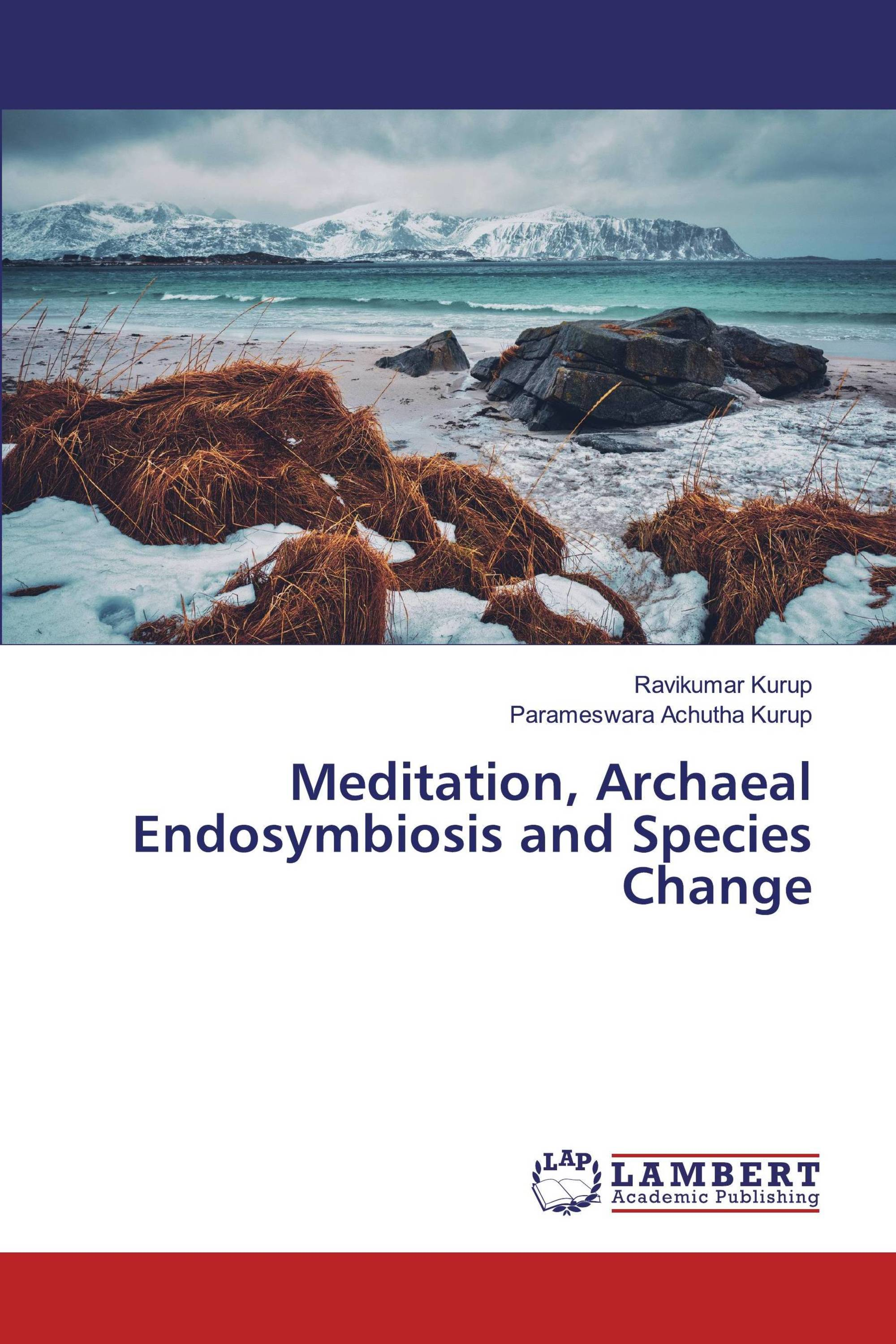 Meditation, Archaeal Endosymbiosis and Species Change