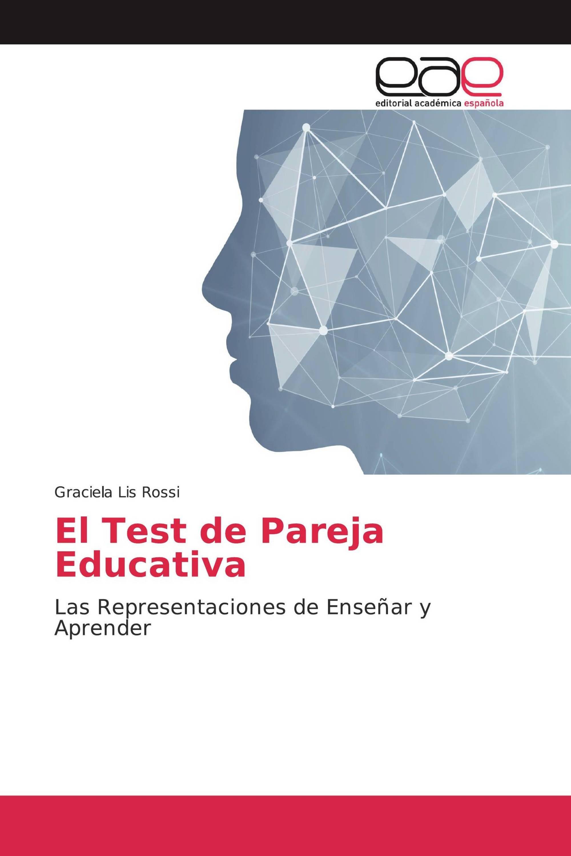 El Test de Pareja Educativa