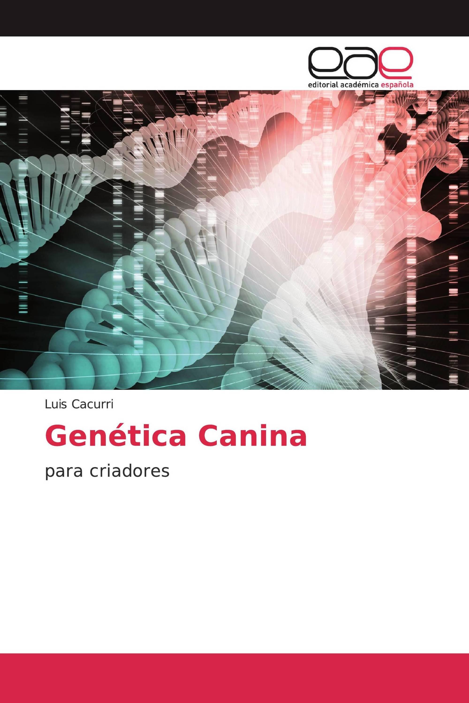Genética Canina