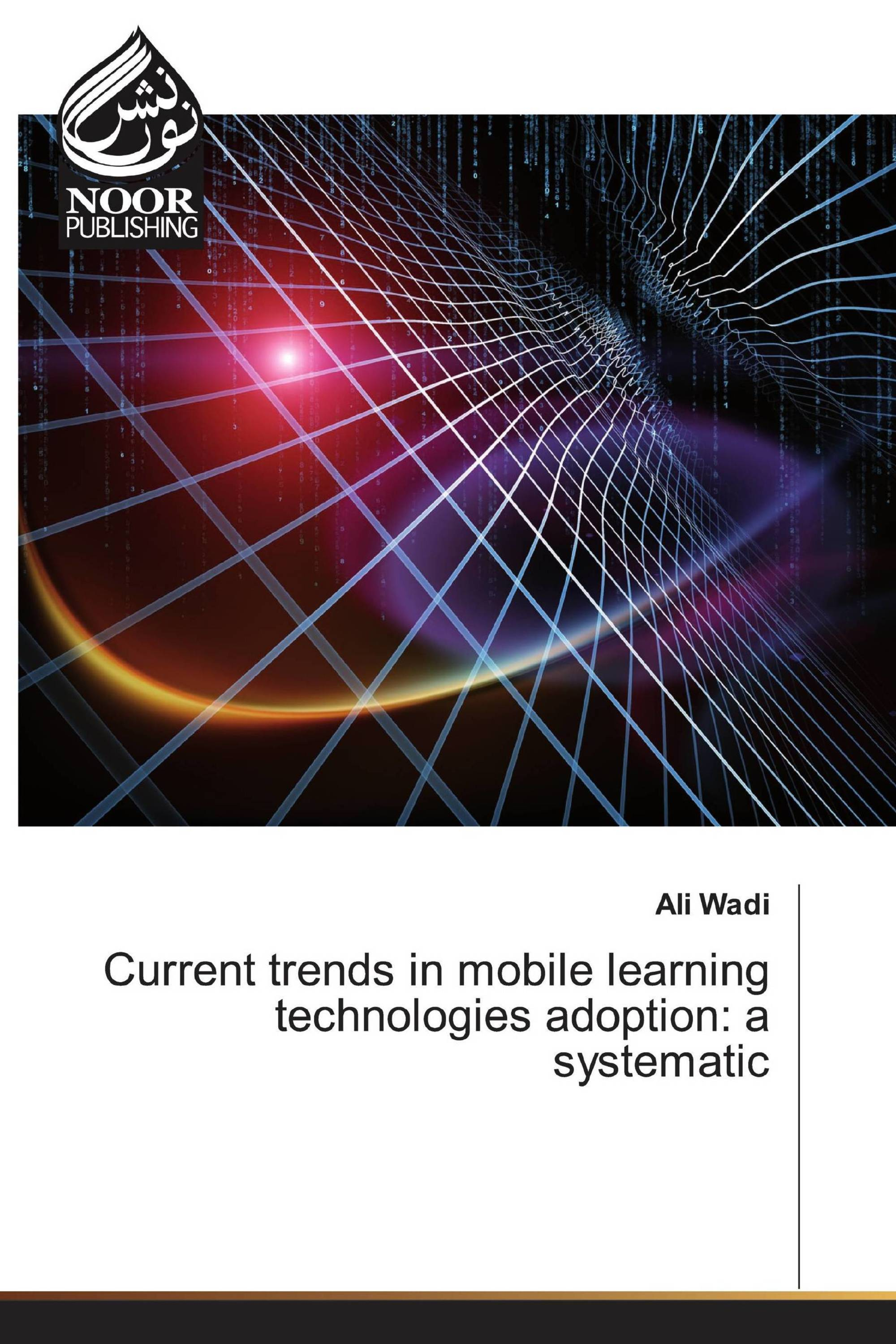 Current trends in mobile learning technologies adoption: a systematic