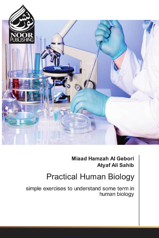 Practical Human Biology