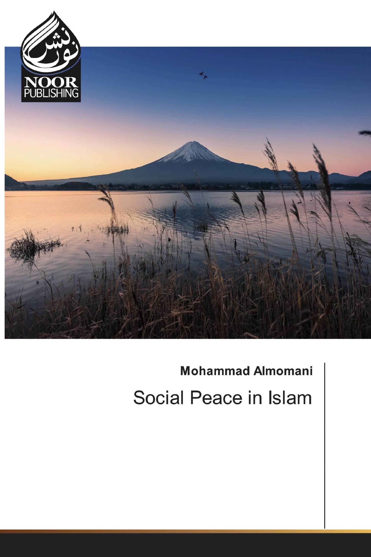 Social Peace in Islam