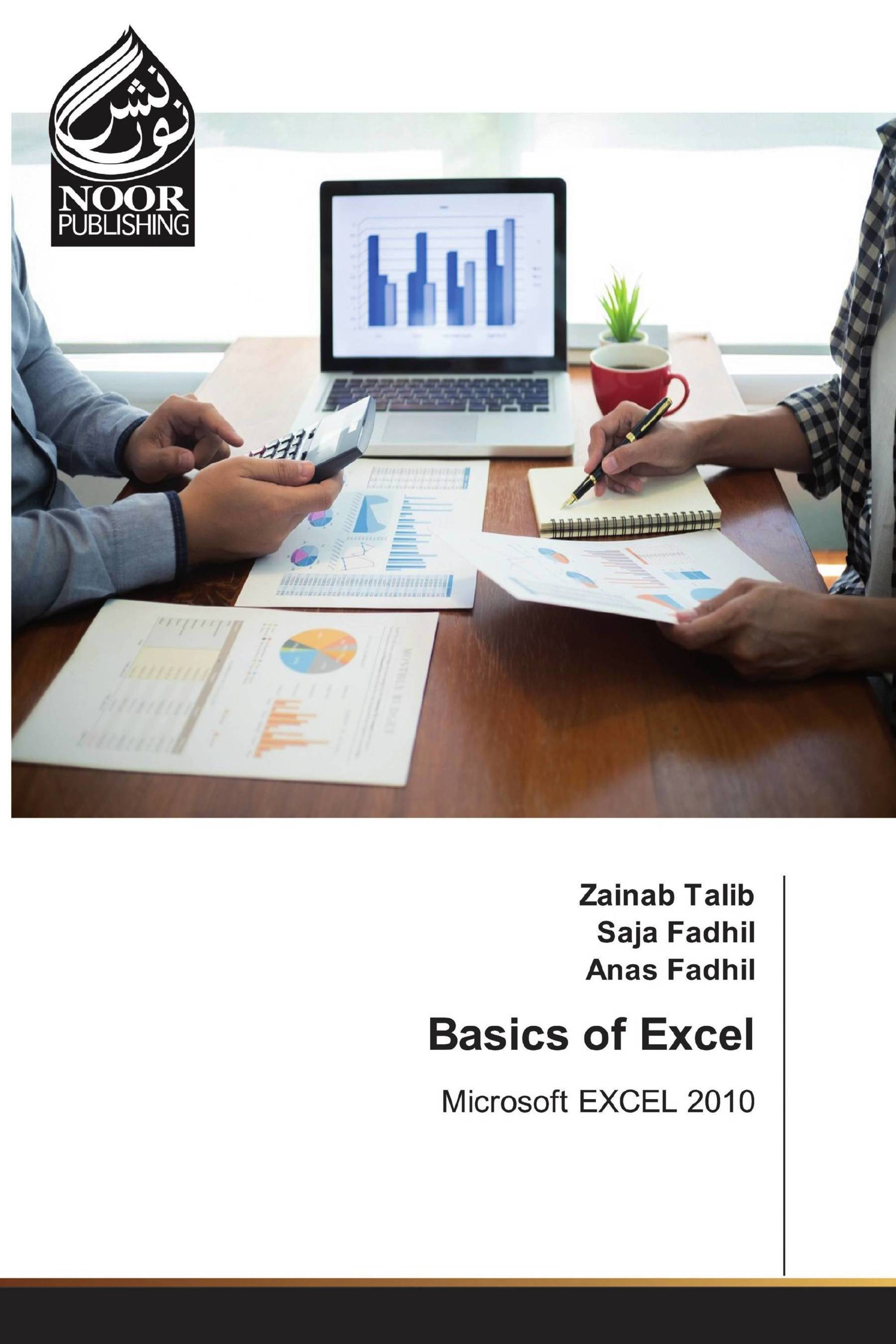 Basics of Excel