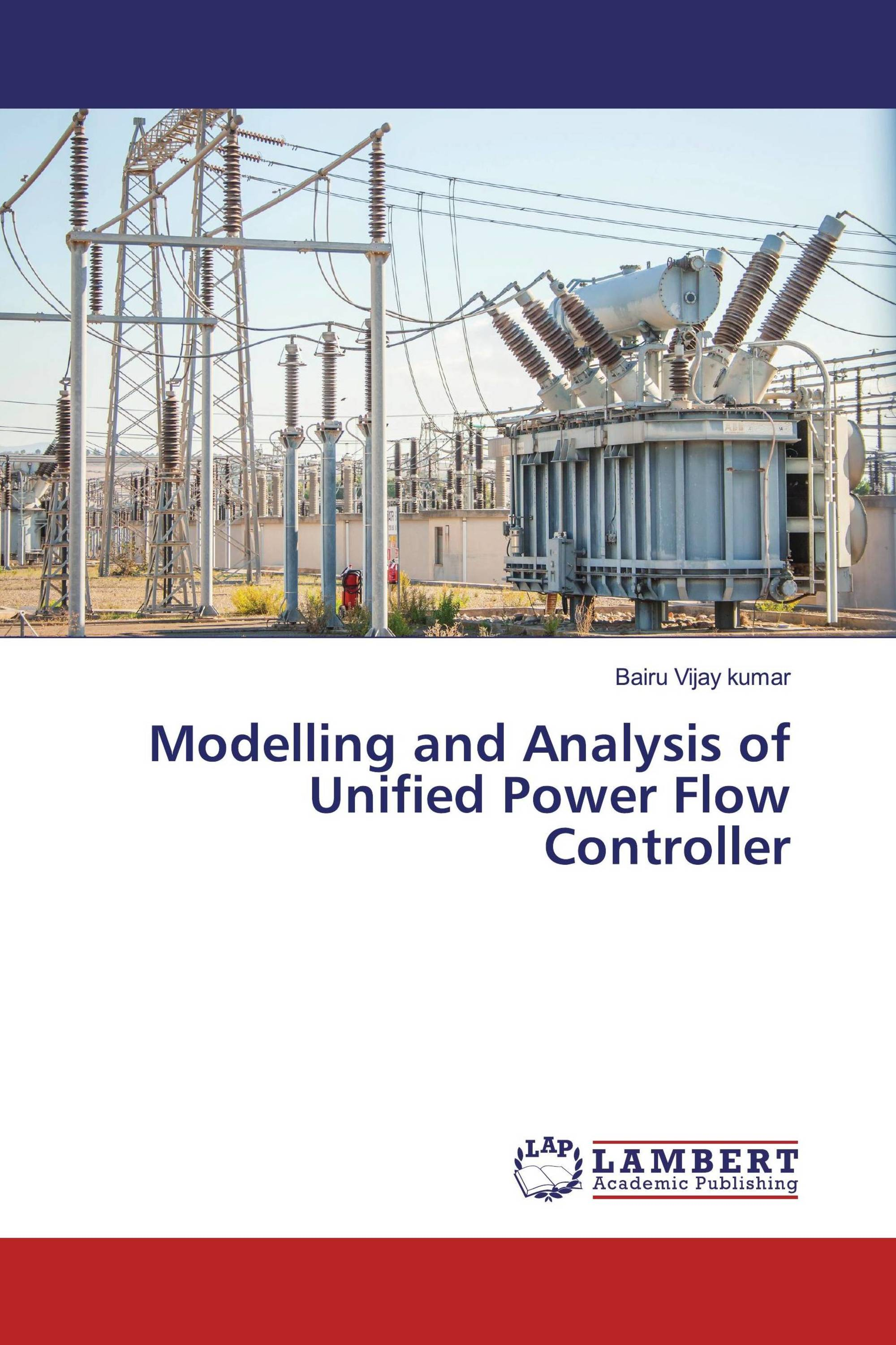 Modelling and Analysis of Unified Power Flow Controller