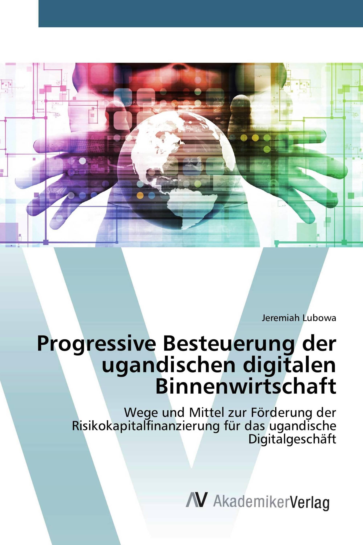 Progressive Besteuerung der ugandischen digitalen Binnenwirtschaft