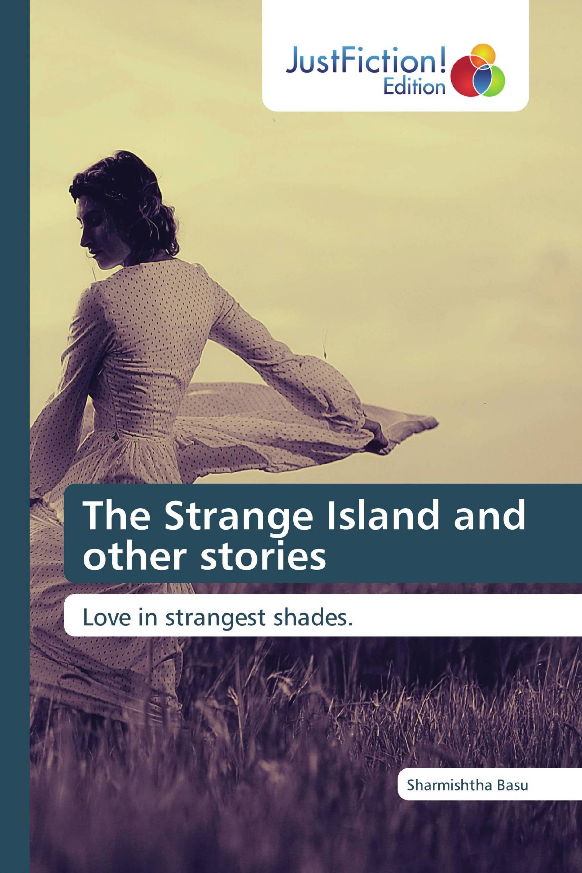 The Strange Island and other stories