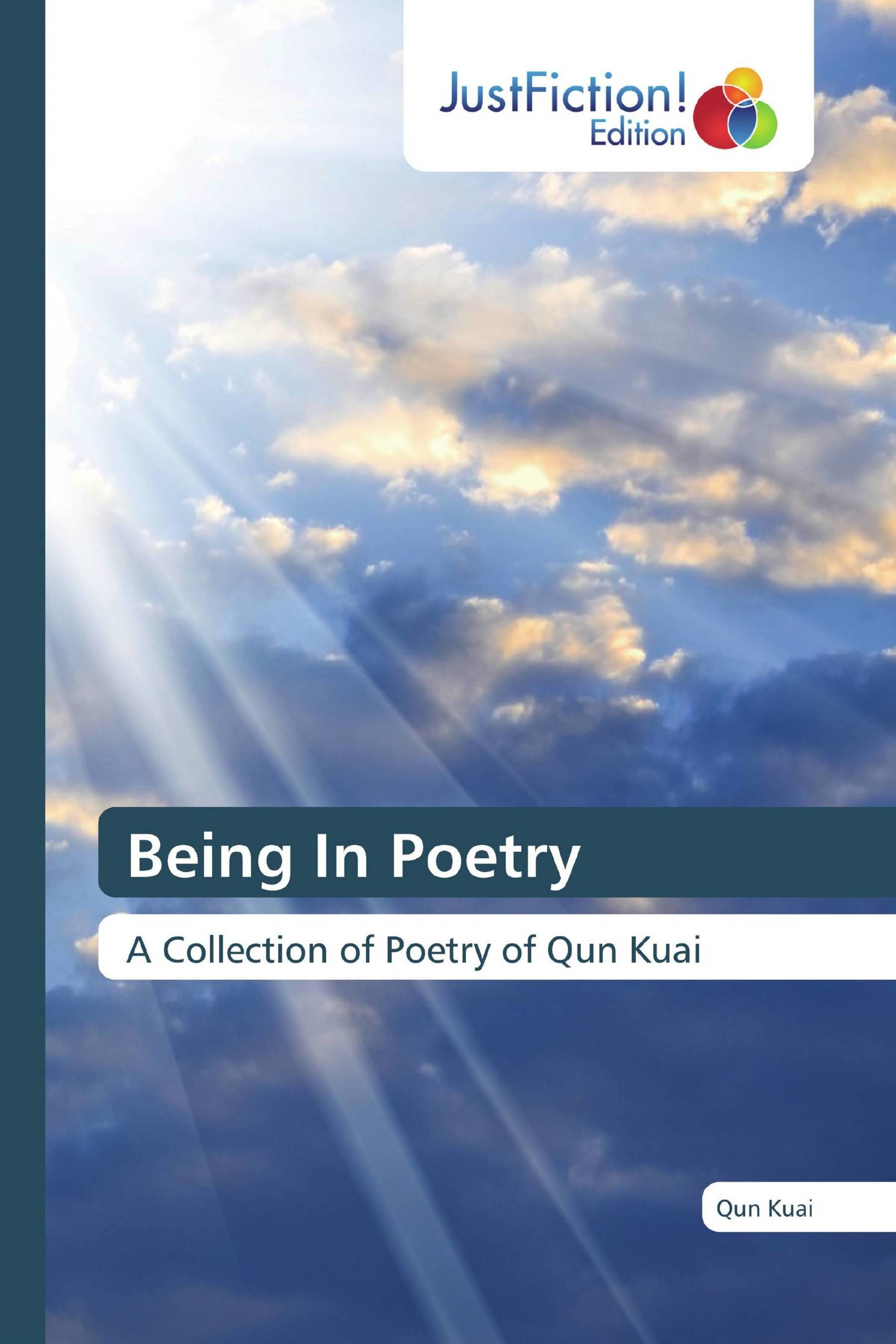 Being In Poetry