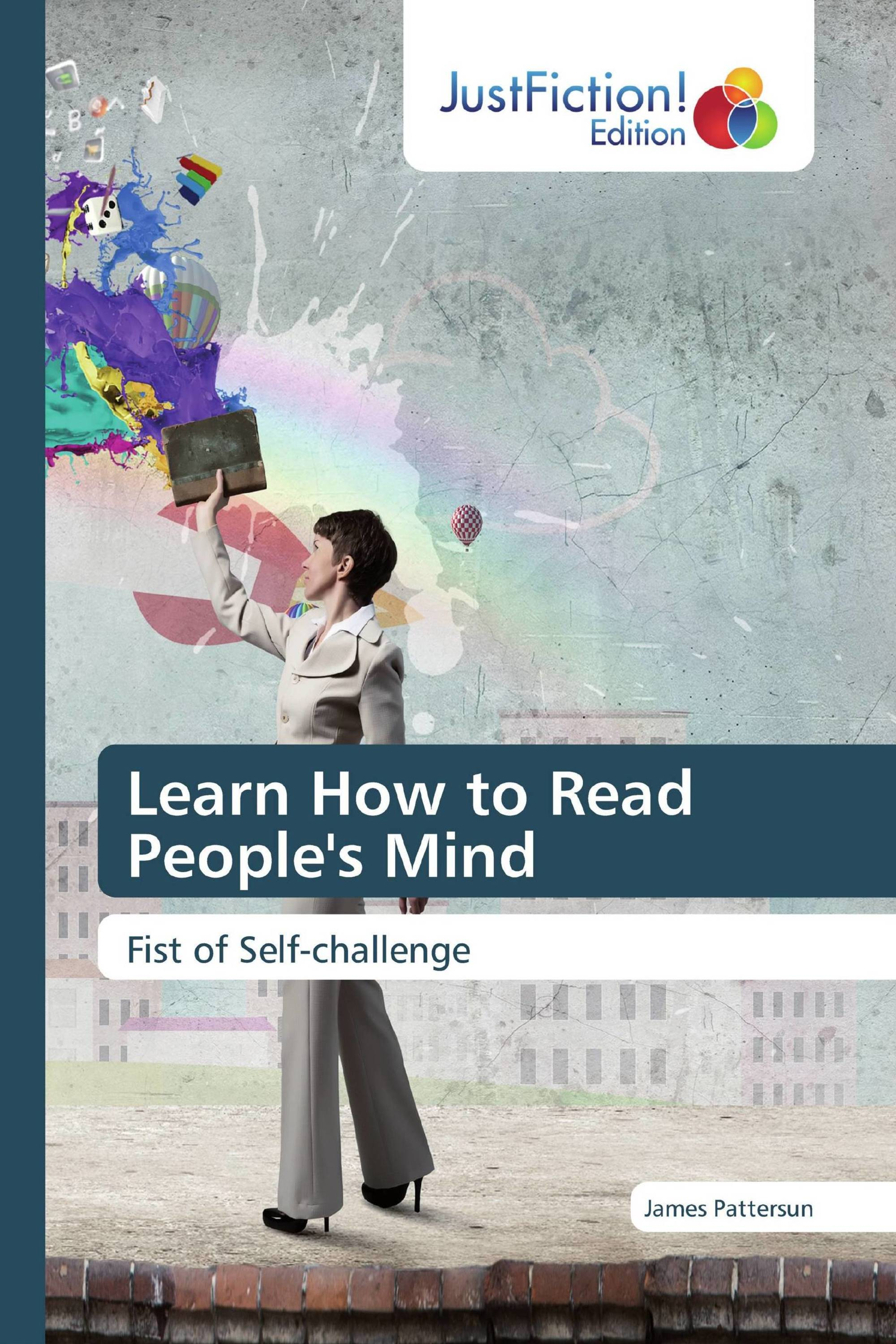 Learn How to Read People's Mind