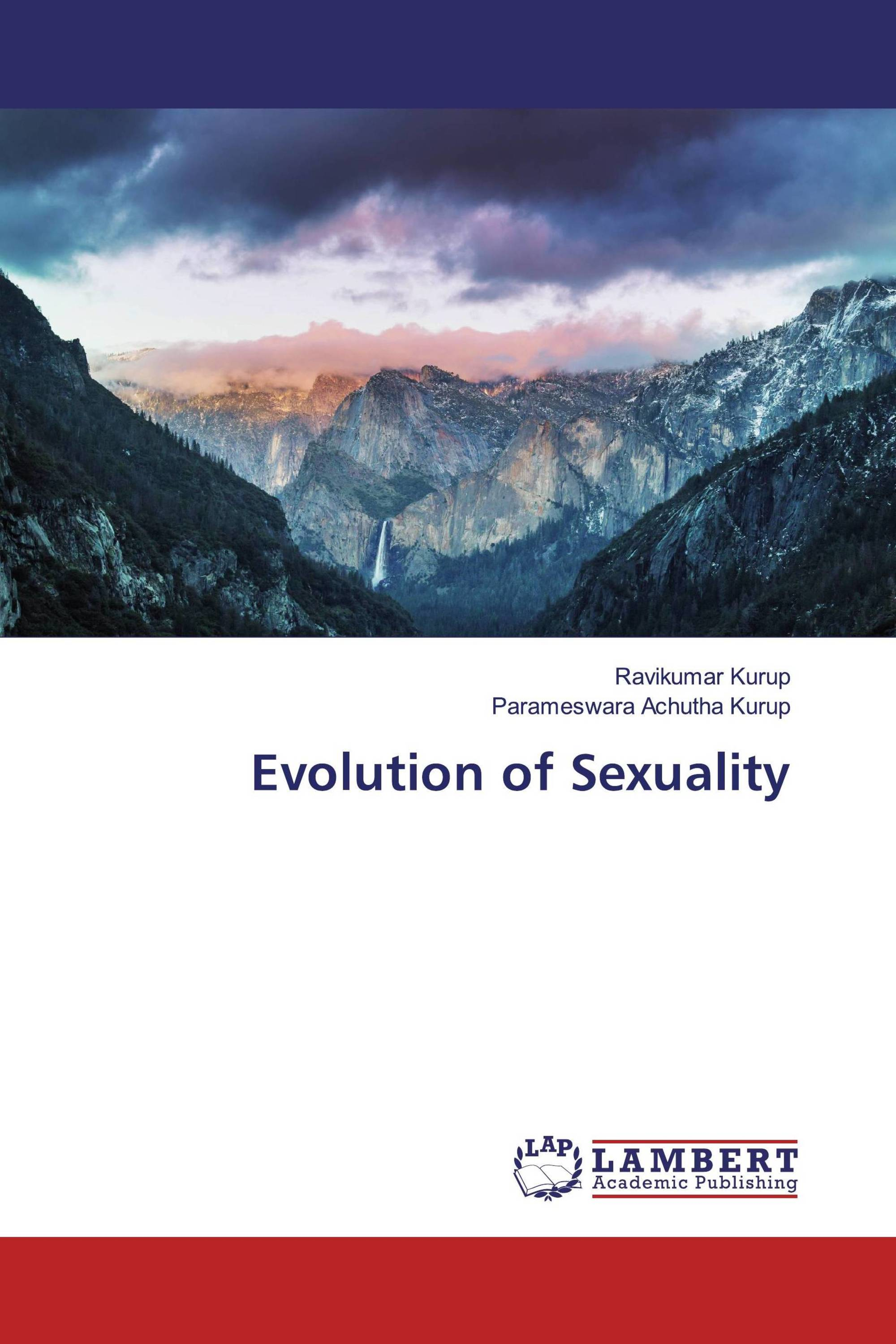 Evolution of Sexuality