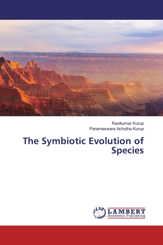 The Symbiotic Evolution of Species