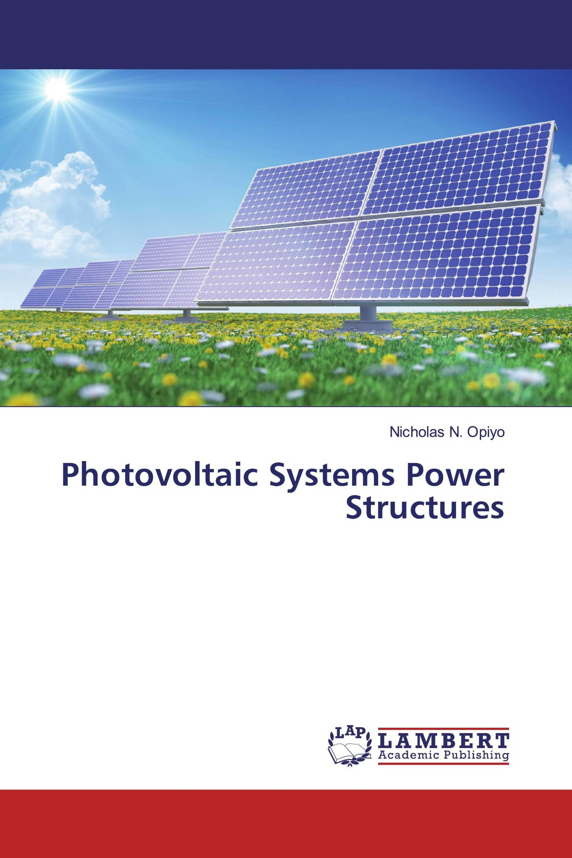 Photovoltaic Systems Power Structures
