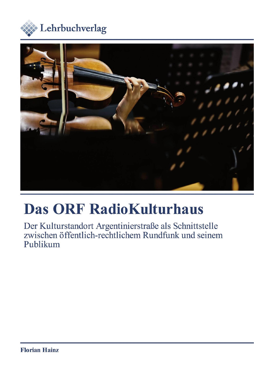 Das ORF RadioKulturhaus