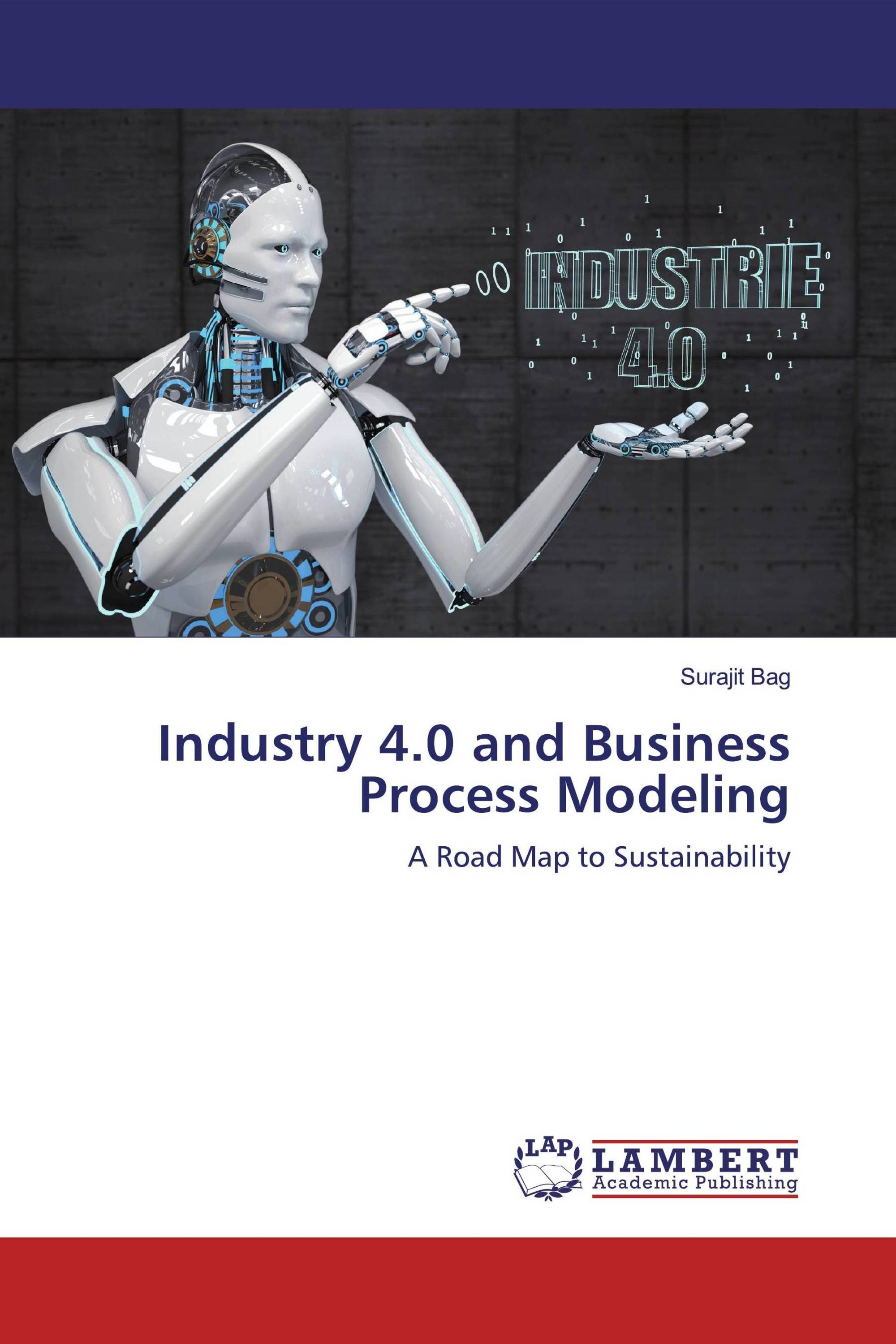 Industry 4.0 and Business Process Modeling