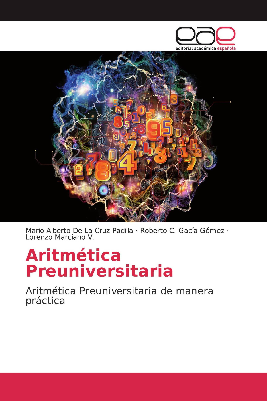 Aritmética Preuniversitaria