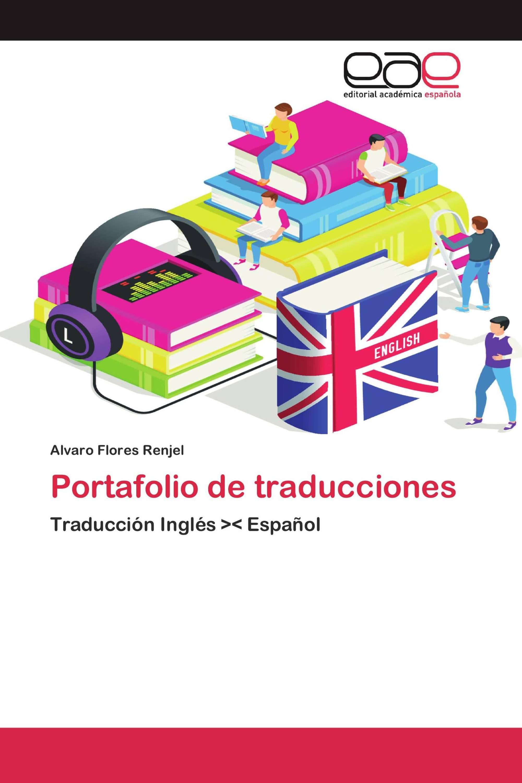 Portafolio de traducciones