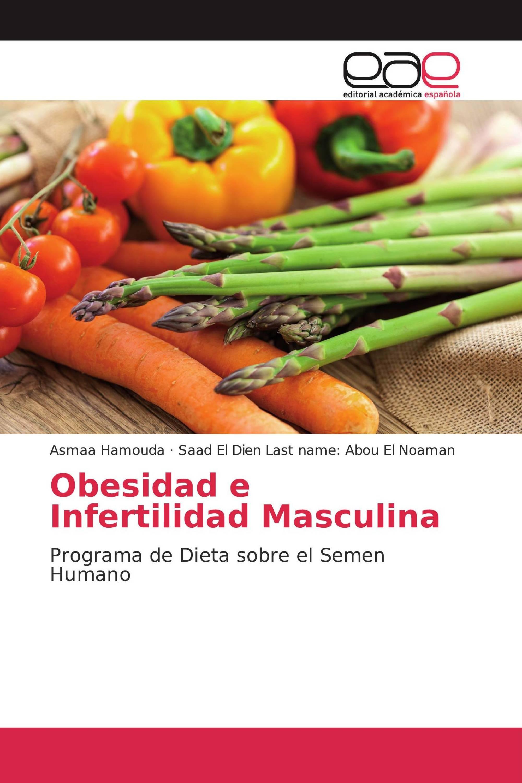 Obesidad e Infertilidad Masculina