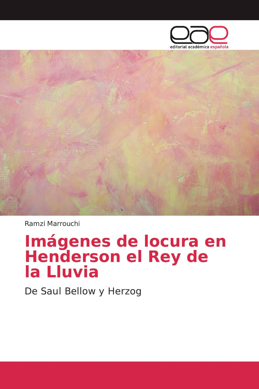 Imágenes de locura en Henderson el Rey de la Lluvia