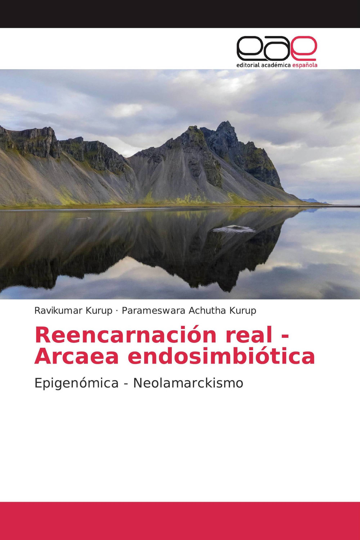 Reencarnación real - Arcaea endosimbiótica