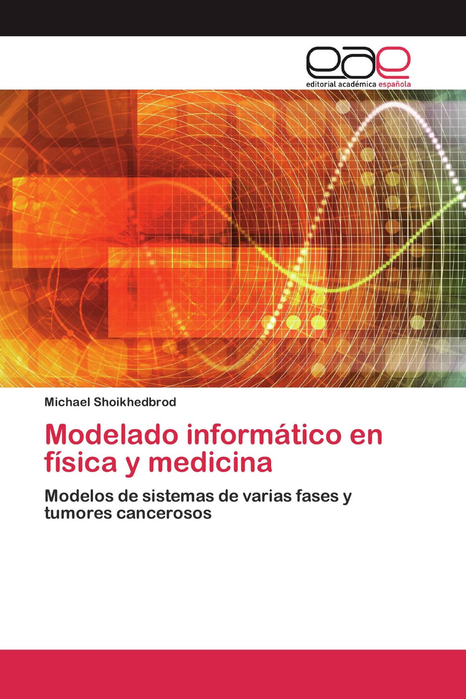 Modelado informático en física y medicina