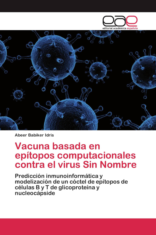 Vacuna basada en epítopos computacionales contra el virus Sin Nombre