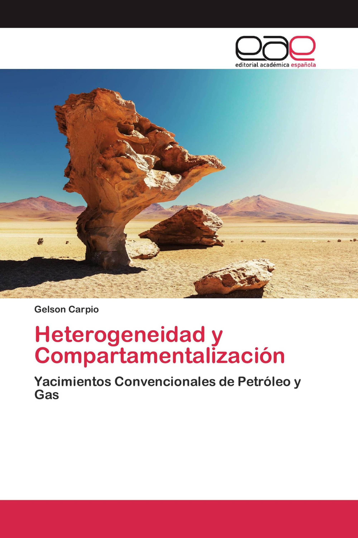 Heterogeneidad y Compartamentalización
