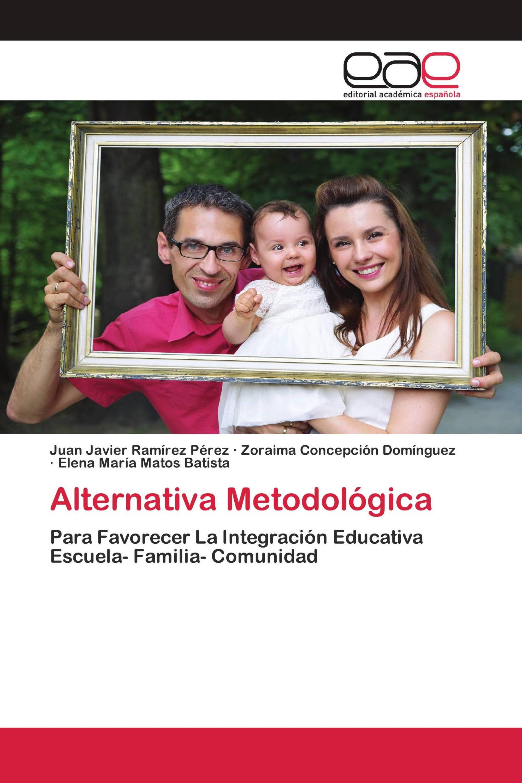 Alternativa Metodológica