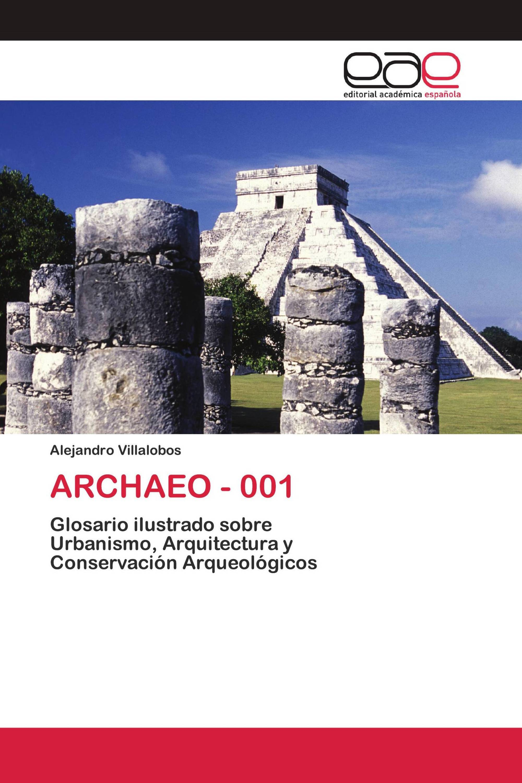 ARCHAEO - 001