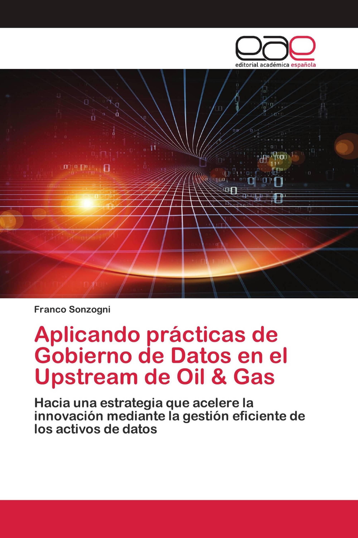 Aplicando prácticas de Gobierno de Datos en el Upstream de Oil & Gas