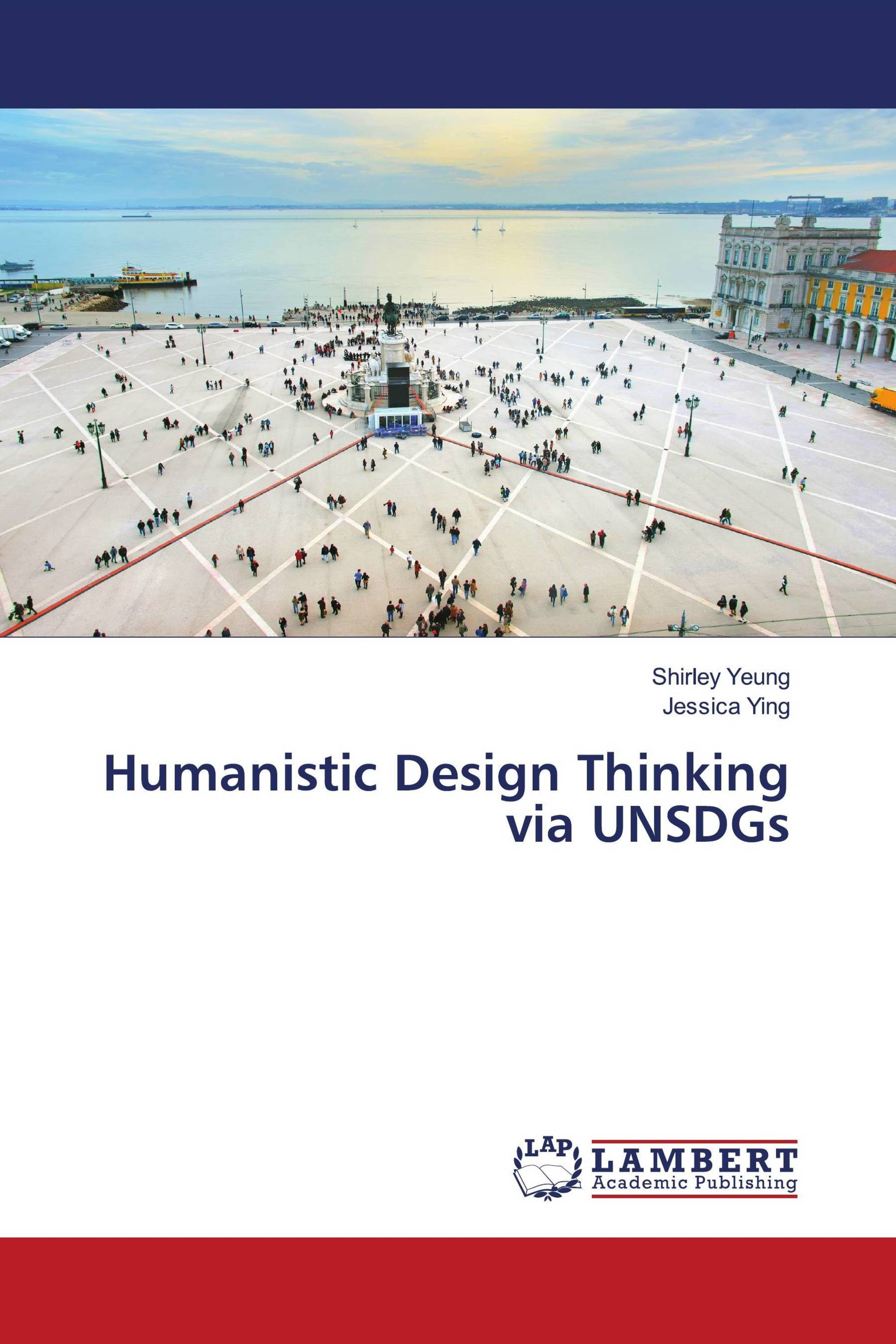 Humanistic Design Thinking via UNSDGs