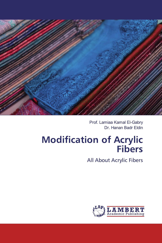 Modification of Acrylic Fibers