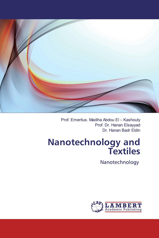 Nanotechnology and Textiles