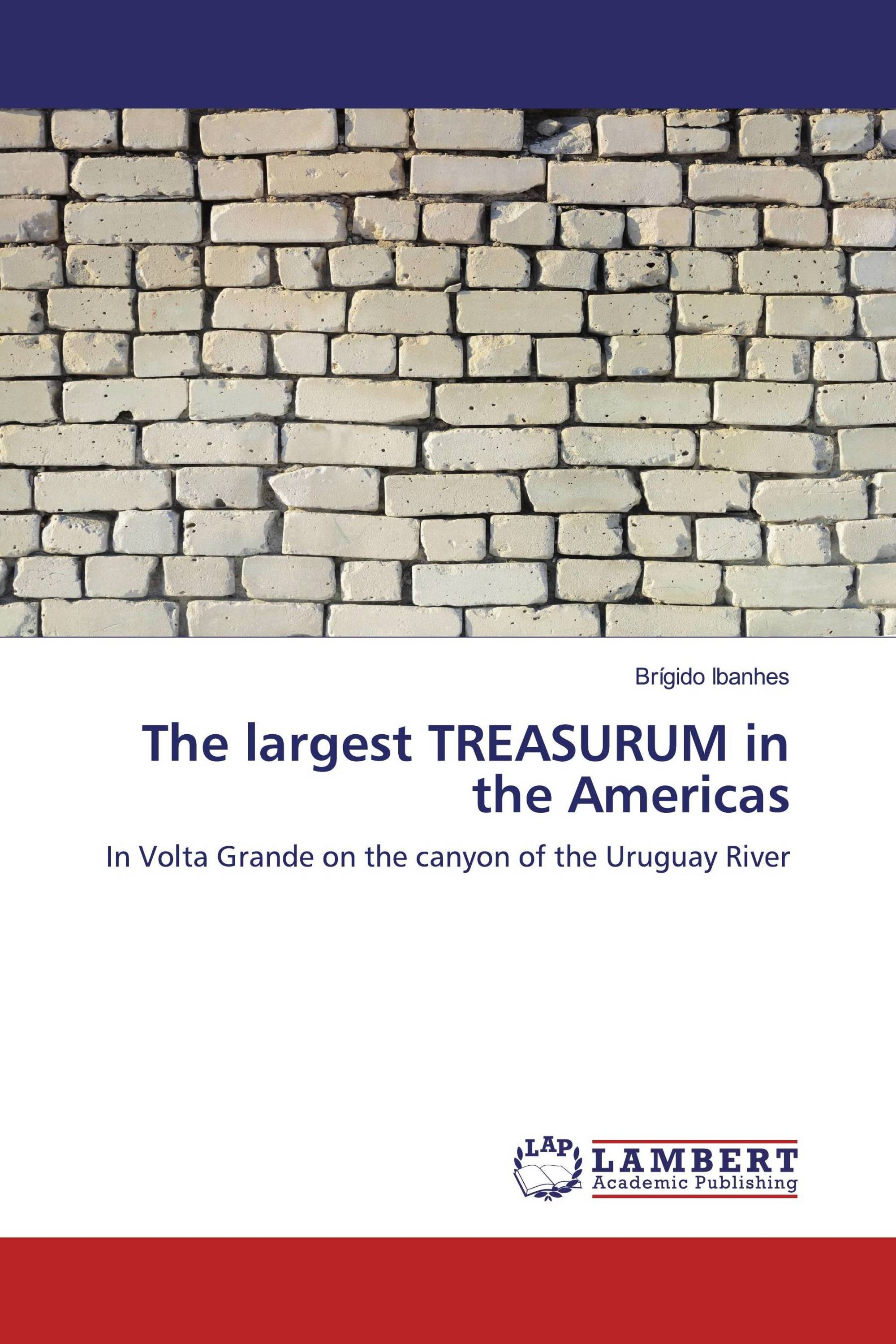The largest TREASURUM in the Americas