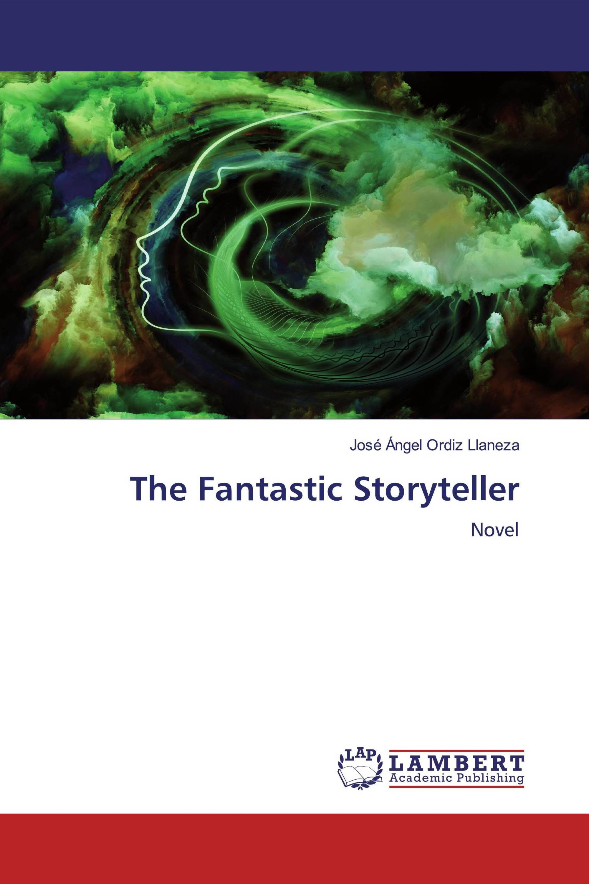 The Fantastic Storyteller