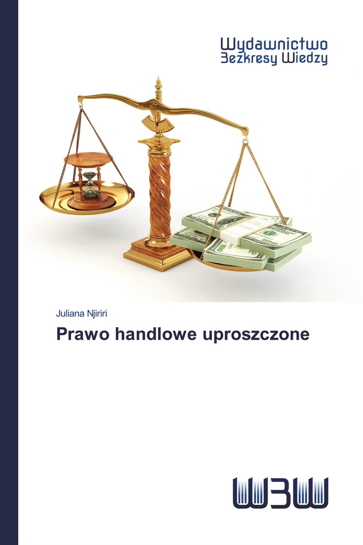 Prawo handlowe uproszczone