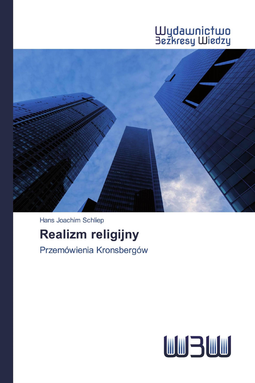 Realizm religijny