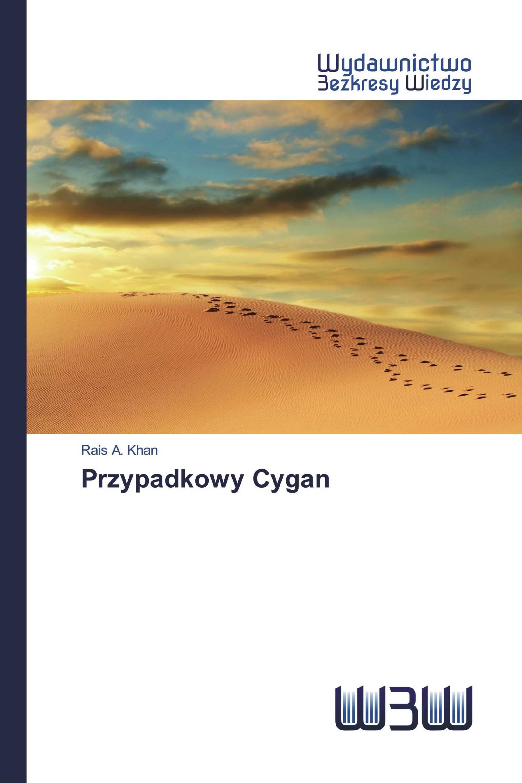 Przypadkowy Cygan