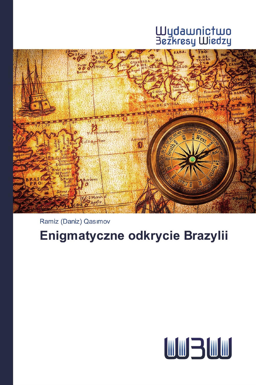 Enigmatyczne odkrycie Brazylii