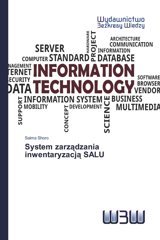 System zarządzania inwentaryzacją SALU