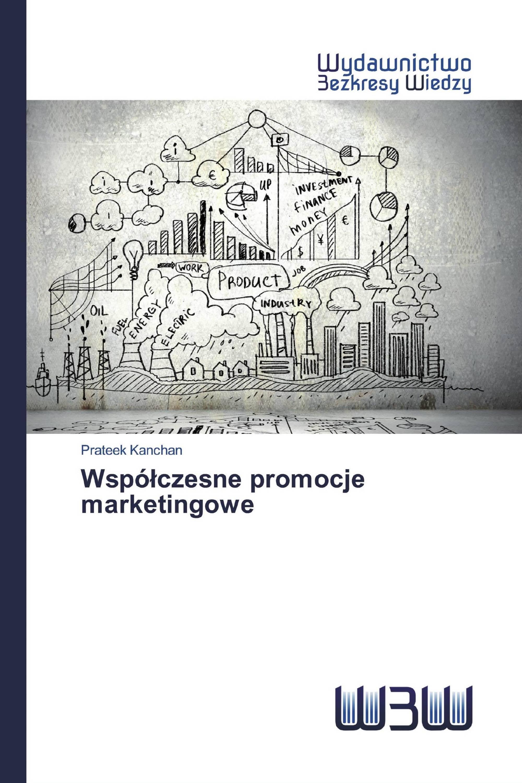 Współczesne promocje marketingowe