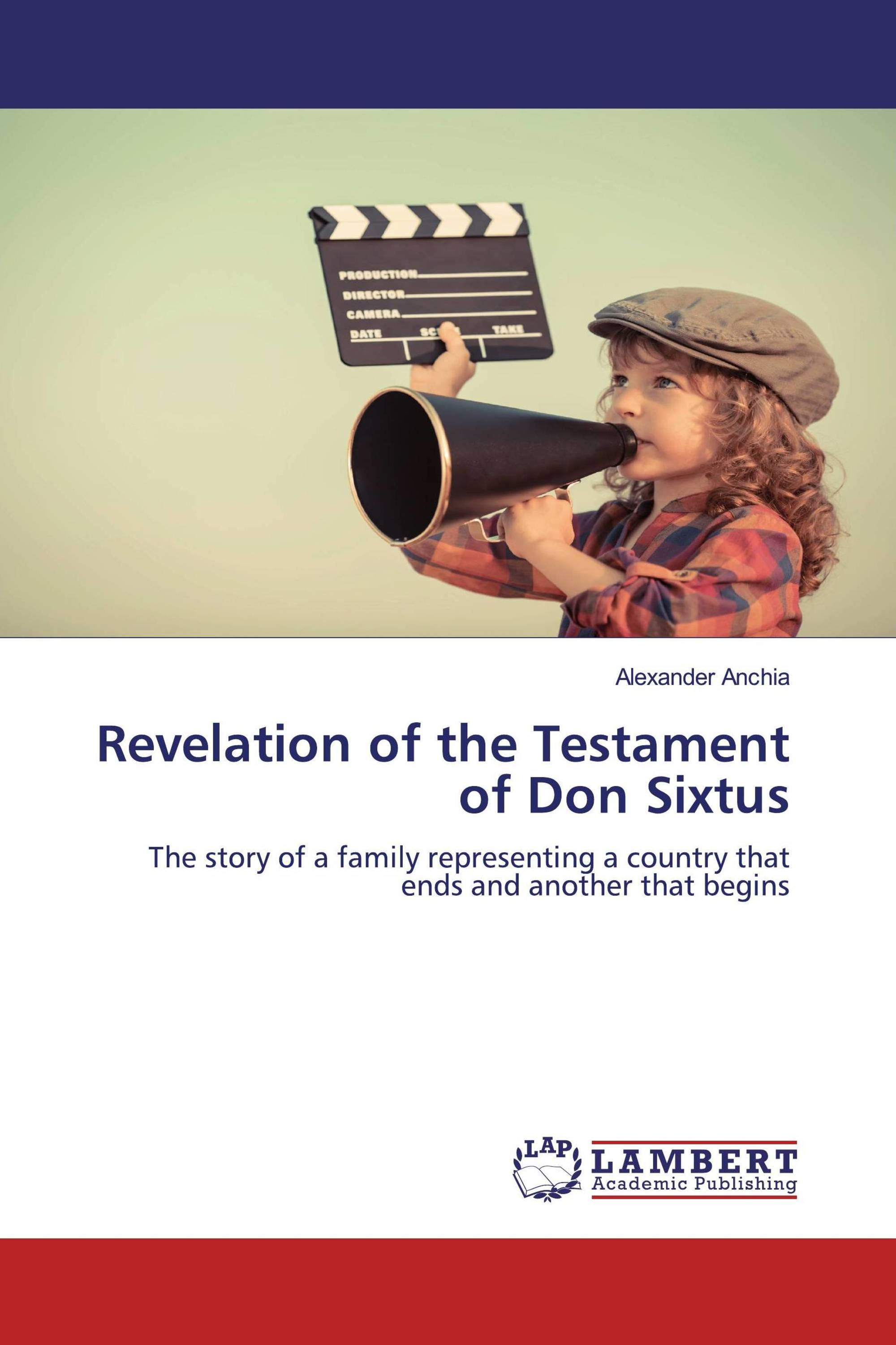 Revelation of the Testament of Don Sixtus